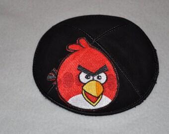 Angry Birds - Yarmulke/Kippah