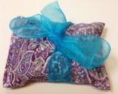 Pure Lavender Cotton Fabric Sachet