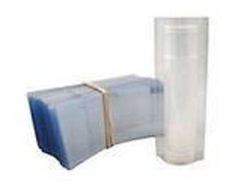 Lip Balm Tube Shrink Band - 10 Pack