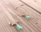 """Bracelet """"Retro"""" for little girls"""