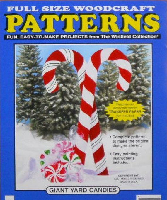 Free Wood Craft Patterns Christmas