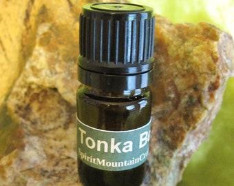 Tonka Bean Essential Oil 5ml