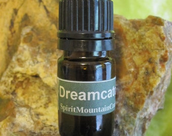 Dreamcatcher Pure Essential Oil Perfume 5ml