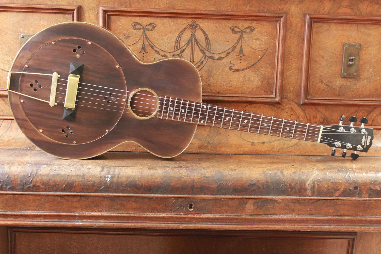 1000 images about resonator guitars on pinterest. Black Bedroom Furniture Sets. Home Design Ideas