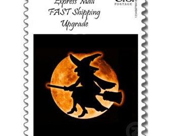 EXPRESS SHIPPING, NEED it fast, in a rush, have magick to get to, I can ship express to you