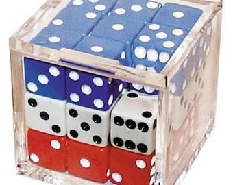 Slide-Cube