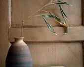 Bicolour vase