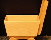 Baby Stroller/Grocery Cart (034)