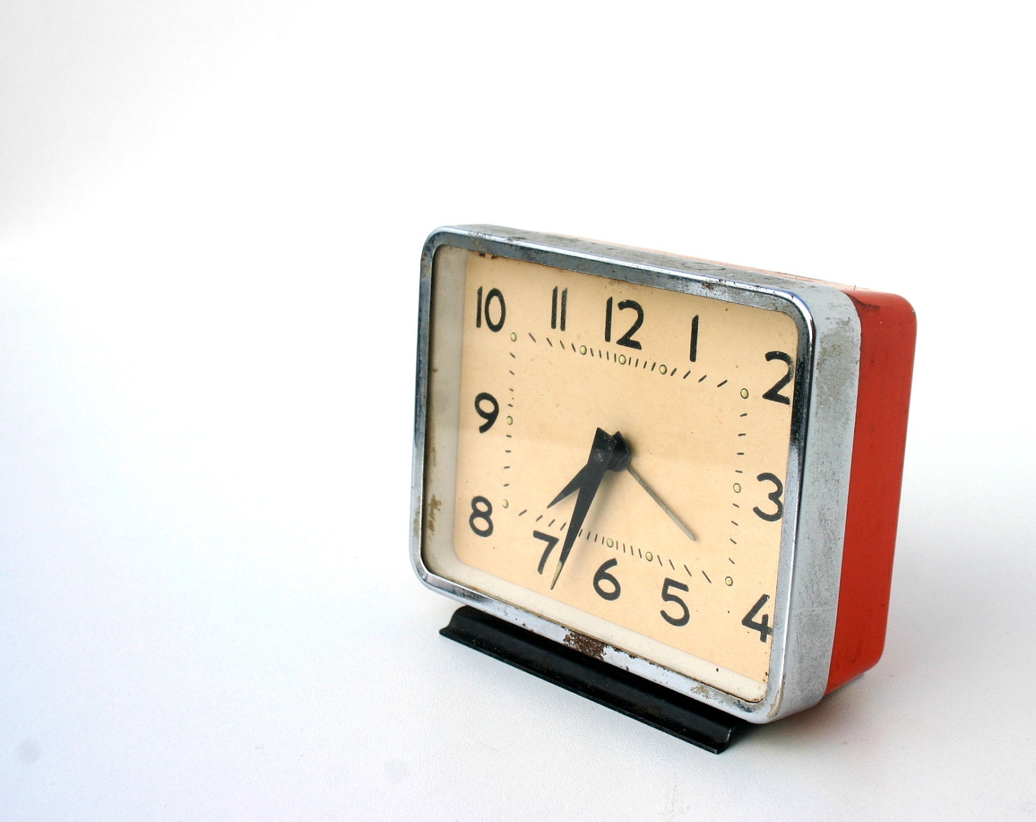 Retro Vintage Alarm Clock On Sale