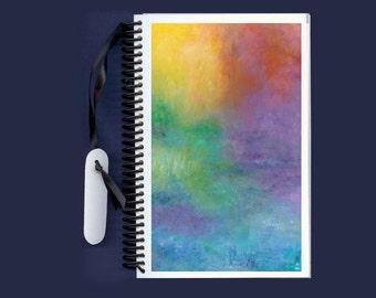 Meadows a blank journal