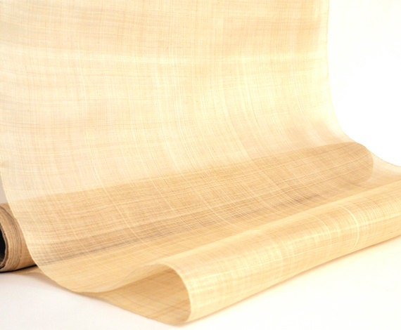 banana fiber as art paper alternative Unwashed silk chiffon may shrink up to 8% due to a relaxation of the fiber macrostructure, so silk  silk moths lay eggs on specially prepared paper  art silk.