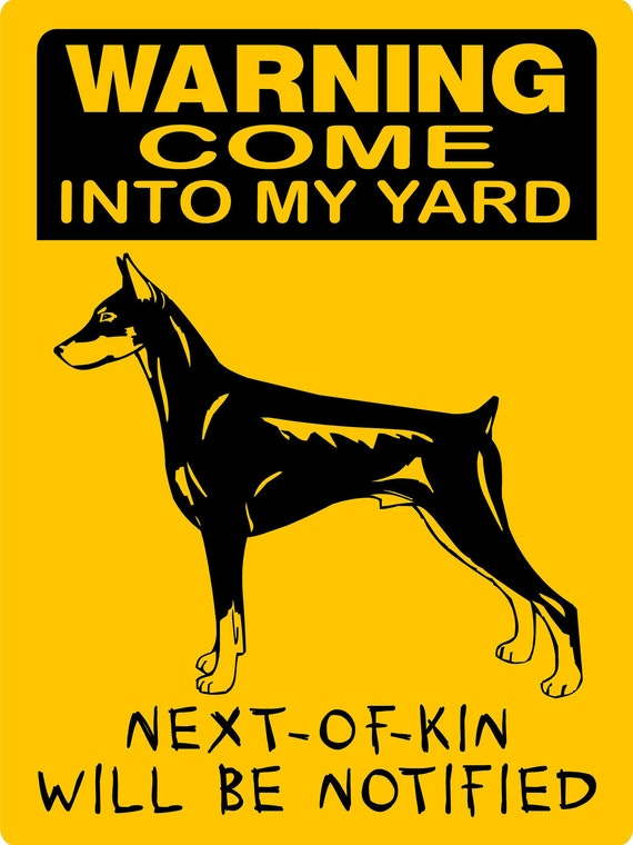 Doberman Pinscher Dog Sign 9x12. Wave Broadband Speed Test Call Center Vendors. What Jobs Fall Under Criminal Justice. Graduate Programs In Religious Studies. Computerized Security Systems. Performance Test Engineer Rent Manager Login. Fha Loans In California Movers In San Jose Ca. Climate Controlled Storage Dallas Tx. Doctorate In Music Education Online