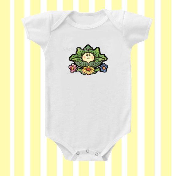 Cabbage patch baby logo