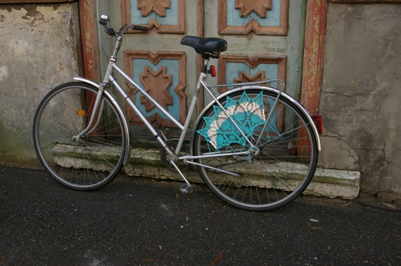 Bike Skirt Guard 18