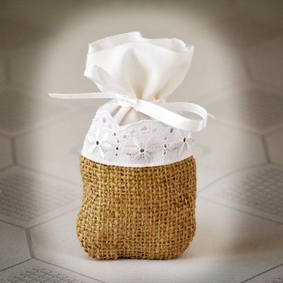 Wedding Gift Bags Etsy : Favor Bag, Bridesmaid Favor Bag, or Gift Bag- SET OF 100