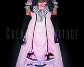 "Ciel Phantomhive suit from ""Black Butler"" -- Premium Cosplay"