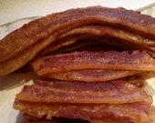 Beastly Brown Sugar Bacon Jerky - Half Pound (8.0oz)