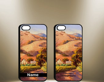 Personalized iPhone 4/5/6 Cover