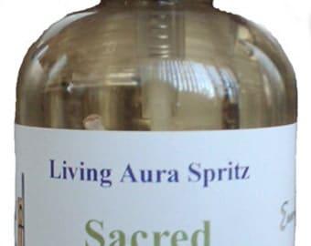 Aura Mists - Sage Spray