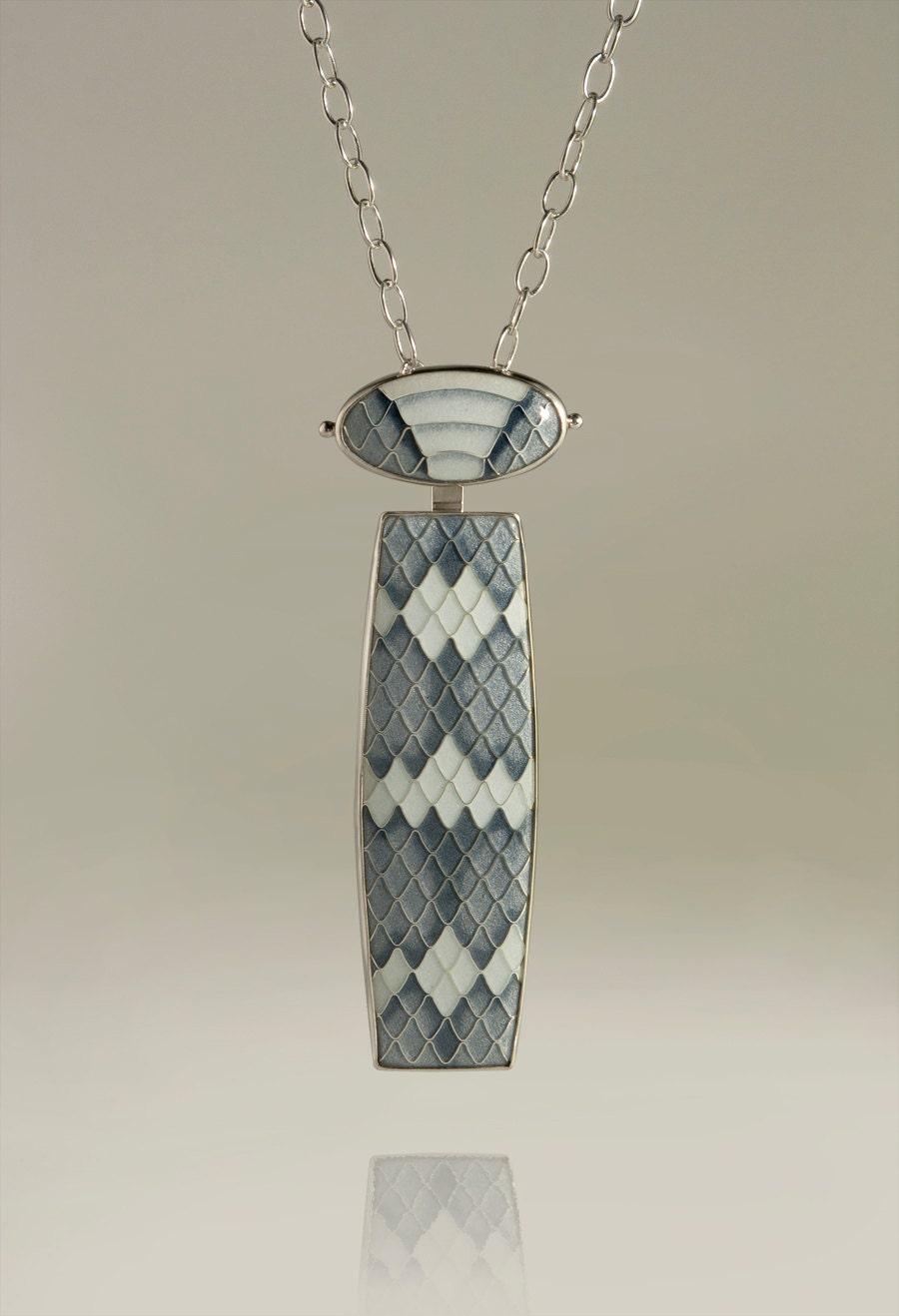 enamel jewelry cloisonne enamel silver pendant enamel. Black Bedroom Furniture Sets. Home Design Ideas