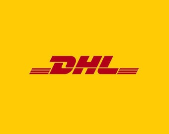 DHL EXPRESS Charge for 1KG Shipping worldwide