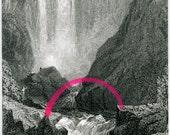 Pink Rainbow Series no. 9
