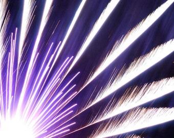 Firework Composition