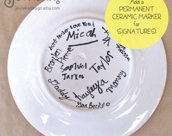 Permanent Ceramic Marker