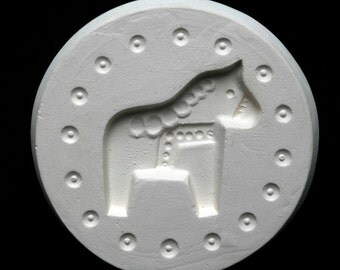 Cookie Stamp - Horse
