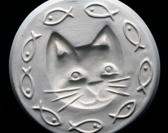 Cookie Stamp - Cat