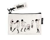 Suki Dances - Illustrated Purse