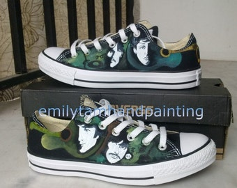 Popular items for the beatles shoes