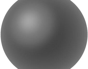 "1 Piece Sphere 1""  diameter (25.4 mm)  Neodymium Rare Earth Magnets"