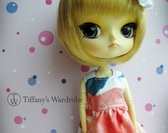 One piece dress for Dal