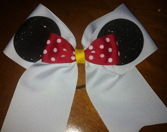 Minnie Mouse Speciality Bow