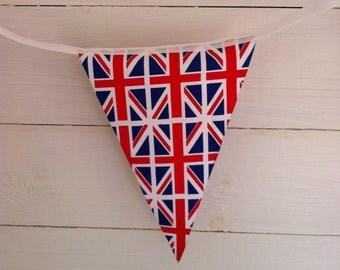 Union Flag / Union Jack Bunting