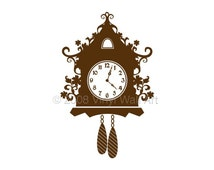 Unique Fancy Clock Related Items Etsy