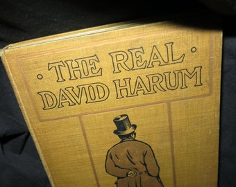 1900 The Real David Harum