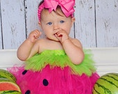 BIG Double Layer Grosgrain Boutique Bow with Optional Headband - Choose Any Color
