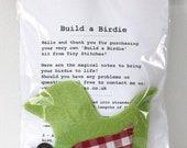 Build a Birdie Kit