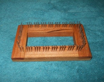 Cherry 2 x 4 Traditional Mini Loom