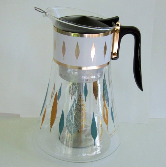 Eames Era Coffee Drip Coffee Maker Stove Top David Douglas