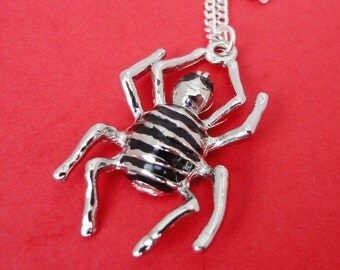 Gothic Spider Necklace (Pretty Little Liars)