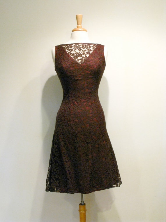 Chocolate Brown Cocktail Dresses  Cocktail Dresses 2016