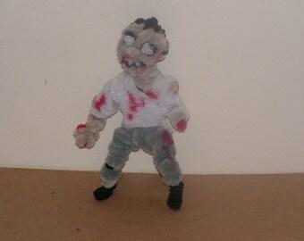 Fuzzy Figures - Zombies