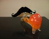Mustache STANDING Customizable Gandlock