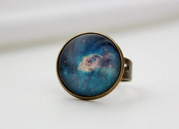 nebula galaxy rings - photo #14