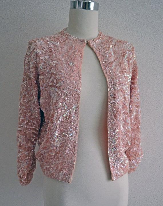 Chunky Knit Cardigan Sweater