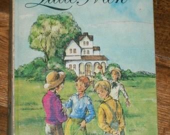 1963  Vintage Little Men Book.