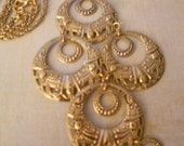 Cleopatra-Style Statement Necklace - Very Old World Feeling - Perfect for Cleopatra